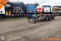 naczepa do transportu kontenerów Pacton