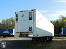 naczepa Chereau Thermo King Spectrum *Bi Temperatur*