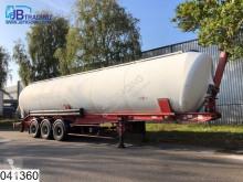semi remorque Spitzer Silo Silo / Bulk, 63000 liter, 63 M3, elec / Hydraulic Tipping system