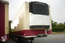 semi remorque General Trailers FRIGO MOTEUR CARRIER 1300