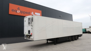 semi remorque Schmitz Cargobull Thermoking SL200e, discbrakes, NL-trailer, APK: 9/2020