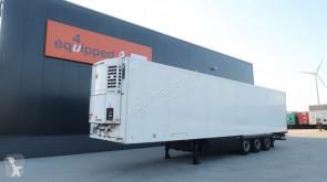 semi reboque Schmitz Cargobull Thermoking SL200e, Scheibebremsen, Pallettenkoffer, NL-Auflieger