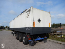 semi remorque nc 43 M3 Kipper / SAF Disc / liquid tight / lift axle