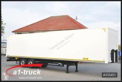 trailer bakwagen Kögel