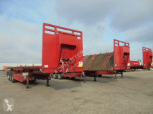 Kempf SK 39/3 IN STOCK 3X semi-trailer