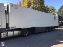 Lamberet FRIGORIFERO semi-trailer