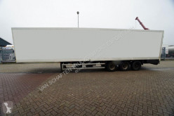 semirremolque Floor CLOSED BOX TRAILER