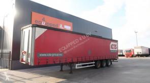 semiremorca Burg BPW+drum, NL-trailer, hardwooden floor, nice chassis