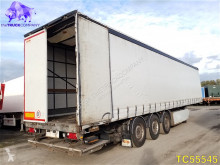naczepa System Trailers Curtainsides