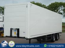 n/a TFSH18TR CITY 2 AS tridec dhollandia semi-trailer