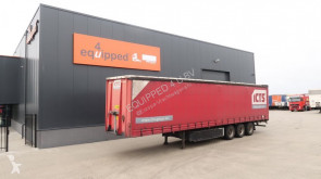 semiremorca LAG SAF, Palletbox, NL-trailer