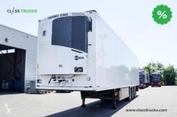 semi reboque Schmitz Cargobull SKO24/L - FP 45 ThermoKing SLXi300 DoubleDeck