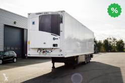 Schmitz Cargobull SKO24/L - FP 45 ThermoKing SLXi300 DoubleDeck semi-trailer