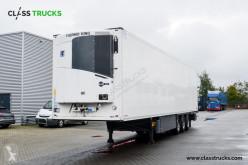 naczepa Schmitz Cargobull SKO24/L - FP 45 ThermoKing SLXi300 DoubleDeck