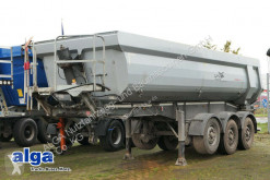 semi remorque Schwarzmüller SK, 26m³, hardox-Stahl, BPW, Luft, 3-Achser