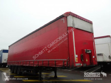 Schmitz Cargobull Rideaux Coulissant Mega Auflieger