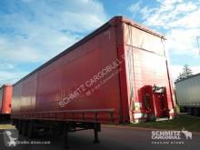 semi reboque Schmitz Cargobull Rideaux Coulissant Standard Hayon