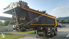 TecnoKar Trailers tipper semi-trailer