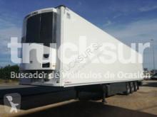 semi reboque estrado / caixa aberta Schmitz Cargobull