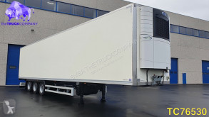 n/a Frigo semi-trailer