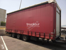 Montenegro tarp trailer
