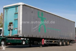 semi remorque General Trailers TF34C55ARA