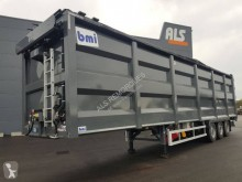 BMI semi-trailer