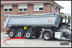Kögel tipper semi-trailer
