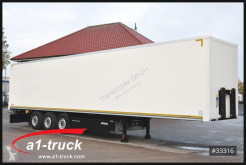 Kögel box semi-trailer