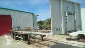 Asca flatbed semi-trailer