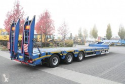 semi remorque Stokota LOW LOADER SEMI-TRAILER 54 T GURLESENYIL GLY3