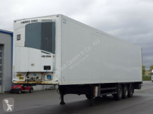 Schmitz Cargobull S3*ThermoKing SL X*Schmitz-Achsen*Trennwand* semi-trailer