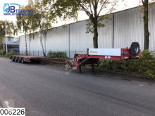 naczepa Faymonville Lowbed 71000 KG, 6,80 Mtr extendable, B 2,48 + 2x 0,25 mtr, 4 Axles, Lowbed