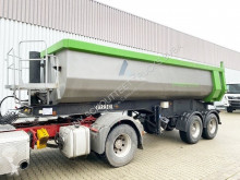 Carnehl CHKS32/24HA CHKS32/24HA Stahlmulde ca. 23m³ semi-trailer