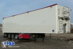 semirremolque Knapen K 100, 92m³, 10mm Boden, CargoFloor, Scheibe