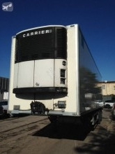 Carmosino LUCCI semi-trailer