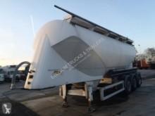 semirimorchio Turbo's Hoet ardor 39m3 ciment