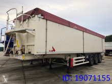 Stas 58 Cub in Alu semi-trailer