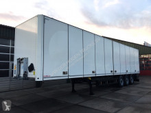 Schmitz Cargobull Folding side doors semi-trailer