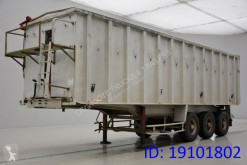Benalu 47 Cub in Alu semi-trailer