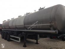 Acerbi tanker semi-trailer