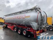 LAG 2015 63 cm3 kippende bulk/silo Auflieger