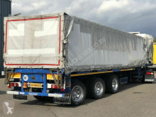 Nooteboom 7.50MTR UITSCHUIFBAAR / SCHUIFKAP / BPW-ASSEN / semi-trailer