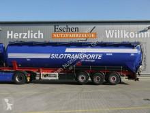 naczepa Feldbinder KIP 60.3 Silo Auflieger, Luft/Lift