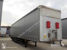 návěs Schmitz Cargobull Curtainsider Standard