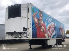 trailer Schmitz Cargobull Tiefkühler Standard Trennwand