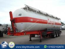 Benalu T39NLBEN 58m3 24v tip unit semi-trailer