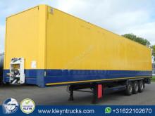 Krone DOPPELSTOCK semi-trailer