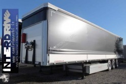 new beverage delivery semi-trailer