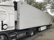 Montenegro Carrier Max 1300 Liftas Laadklep semi-trailer